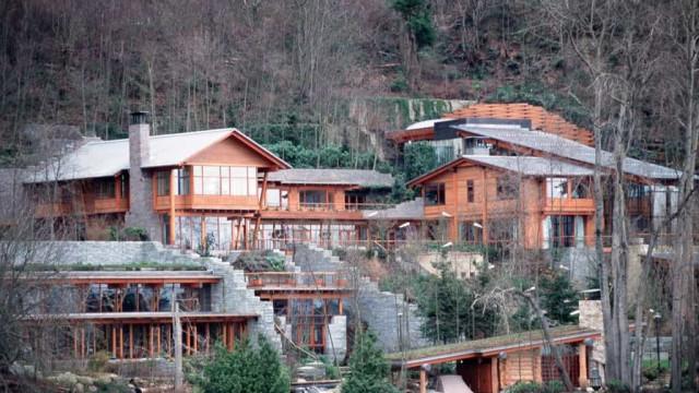 Bill e Melinda Gates: O portfólio imobiliário que o casal construiu