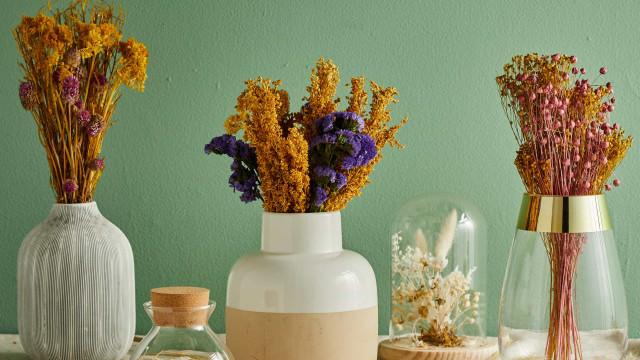 Essenciais de interiores de primavera. As propostas da Primark