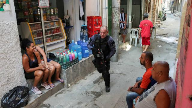 """Operação no Rio de Janeiro """"foi a mais letal"""" da história da cidade"""