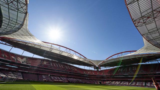 Benfica rejeita realizar guarda de honra ao Sporting na Luz