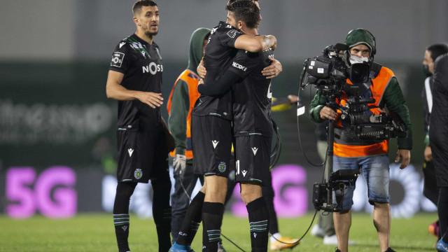 Sporting é campeão no sofá? Farense pode colocar-se na 'pele do Benfica'