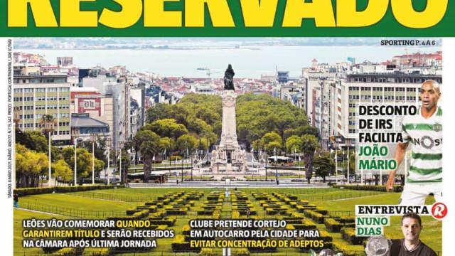 Por cá: Alerta verde, Marquês reservado e o intocável Uribe