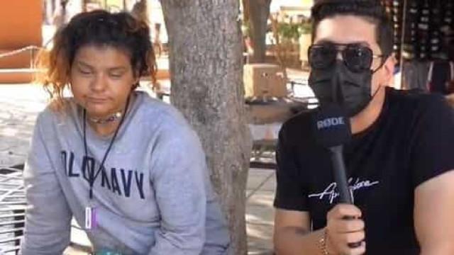 Mulher de vídeo viral pode ser menina raptada há 20 anos nos EUA