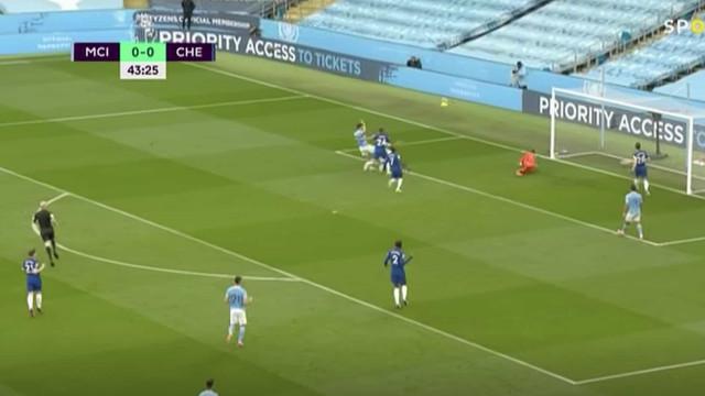 Golo de Sterling deixa Manchester City mais perto do título