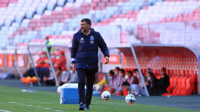 Conselho de Disciplina abriu processo de inquérito ao FC Porto