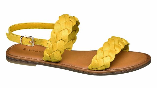 Looks de verão. Deichmann apresenta cinco sandálias que não podem faltar