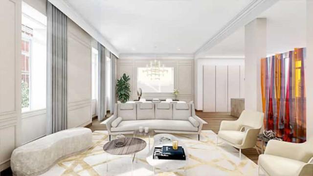 Promora vende uma das penthouses mais caras de toda a Espanha