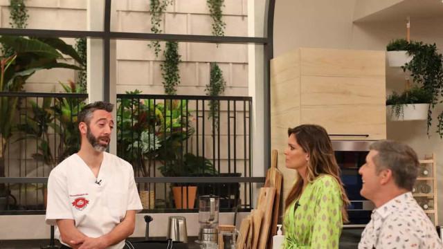 'Hell's Kitchen': Diogo fala do novo negócio que abriu após programa