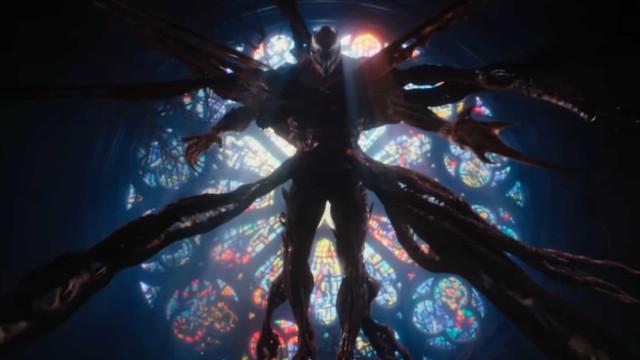 Trailer mostra a 'carnificina' da sequela de 'Venom'