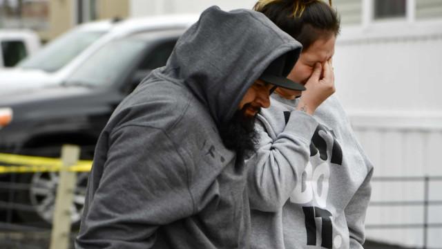 Colorado: Identificadas vítimas de tiroteio. Uma era namorada do suspeito