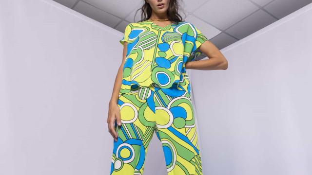 Anonyme Designers apresenta os padrões do verão