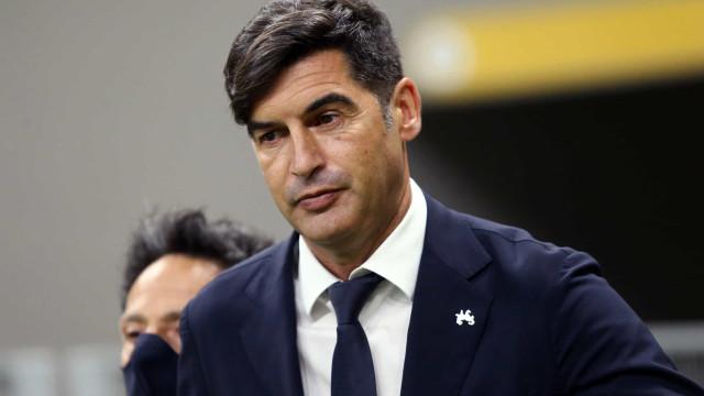 Paulo Fonseca é o favorito das casas de apostas para treinar o Newcastle
