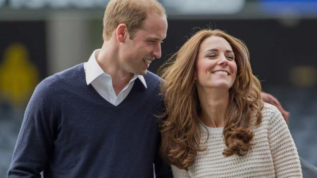Antiga colega de William releva pormenores de namoro do príncipe com Kate