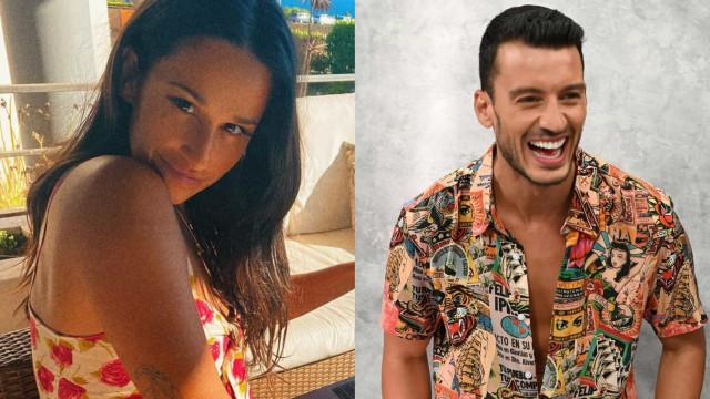 Ruben Rua e Rita Pereira deixaram de se seguir nas redes sociais