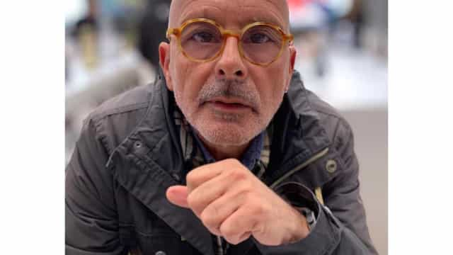 """Miguel Melo critica """"aproveitamento vergonhoso"""" da TV com morte de atores"""