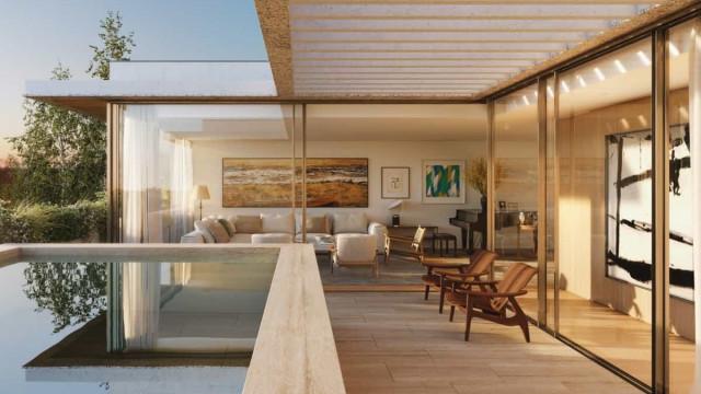 Novo projeto residencial do Porto conta com um investimento de 28 milhões