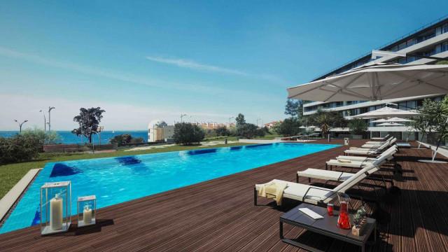 Quinta das Giestas: Projeto residencial dispõe de apartamentos e moradias