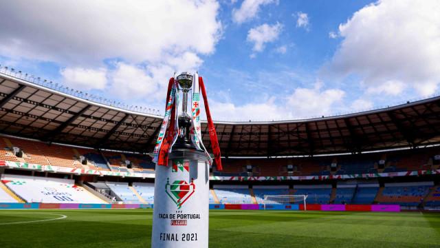Taça de Portugal ao rubro: Há (mais) apurados e algumas surpresas
