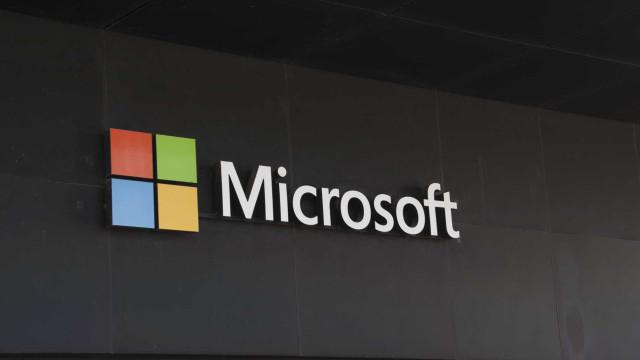 """Microsoft espera capacitar """"300 mil em Portugal com competências digitais"""