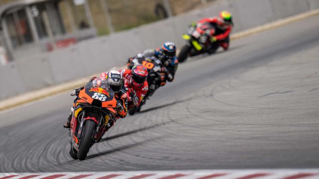 Fim de semana em cheio: Os horários de MotoGP, F1 e Fórmula E