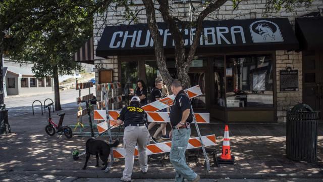 Texas. Tiroteio em zona de bares em Austin faz pelo menos 13 feridos
