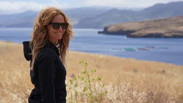 'Escapadinha' de luxo de Cristina Ferreira à Madeira chega ao fim
