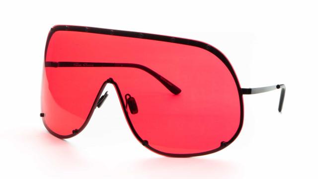 Nova coleção de eyewear Rick Owens já está disponível