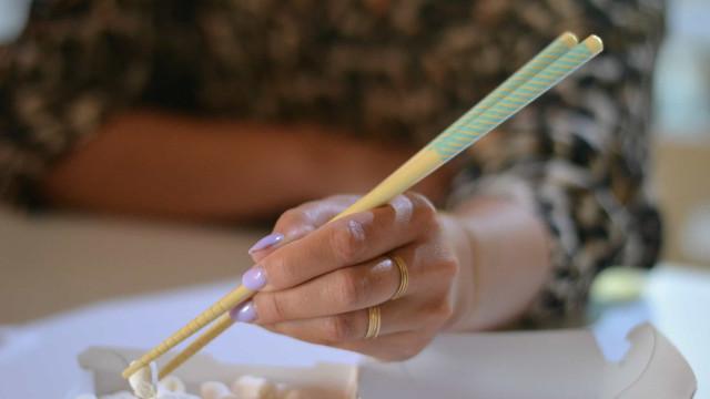No Dia do Sushi (18/6), há pauzinhos para todos os gostos na loja Yoyoso