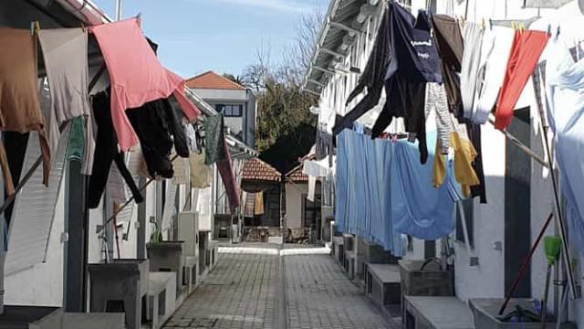 Exposições e debates sobre habitação portuguesa na Bienal de Veneza 2021