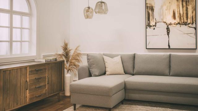 'O Seu Sofá, O Seu Estilo' é o mote da nova coleção de sofás Gato Preto