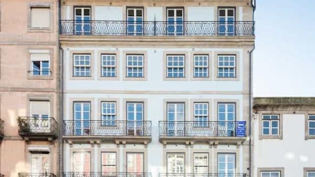 Projeto português vence o 1.º prémio na categoria arquitetura residencial