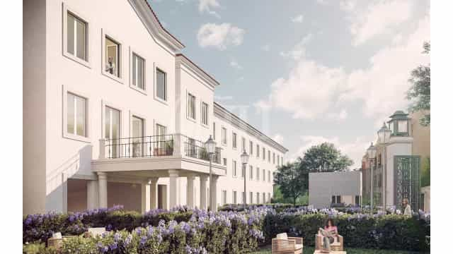 JLL já arrancou com as vendas do novo projeto residencial Villa Infante
