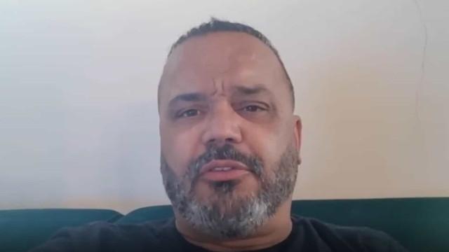 "Fernando Rocha indignado: ""Somos a casa de banho da Europa"""