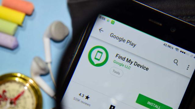 Android a trabalhar em serviço de rastreamento semelhante ao da Apple
