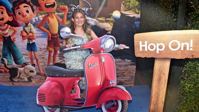 'Luca', o novo filme da Disney e Pixar, já está disponível no Disney+