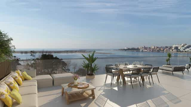 Quinta Marques Gomes inicia a segunda fase de venda de apartamentos