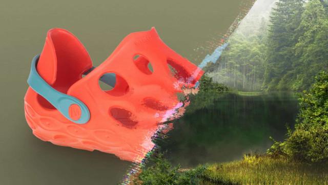 Merrell apresenta os futuristas Hydro Moc