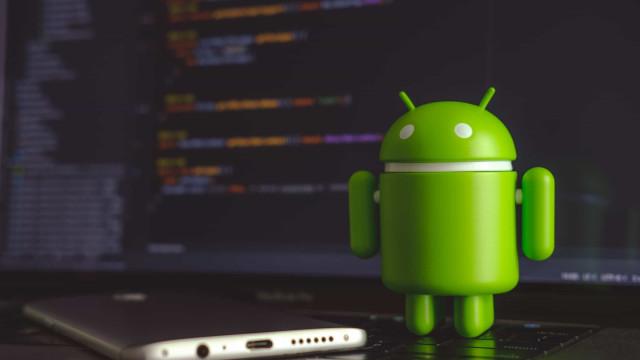Telemóveis Android antigos deixarão de aceder à conta Google