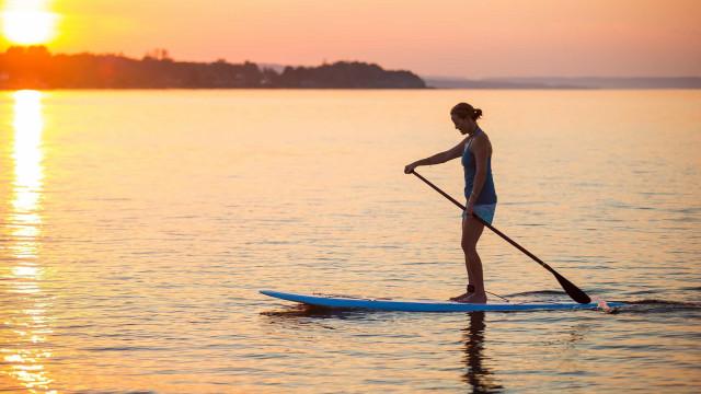 Verão: Atividades aquáticas que tem de experimentar