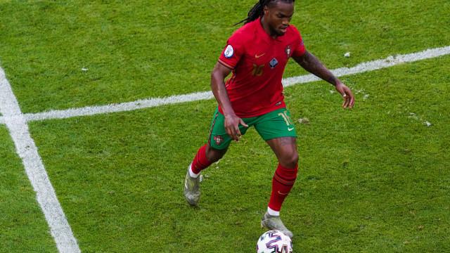 Koeman reprovou a contratação de Renato Sanches