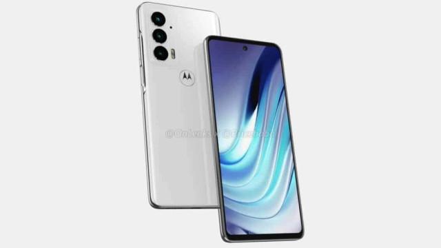 Motorola apresenta telemóveis em agosto mas as imagens já circulam