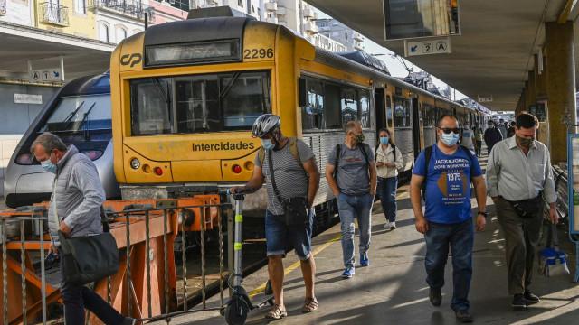 AO MINUTO: Mais 40 internados, 5 em UCI; SEF e PSP reforçam fiscalização