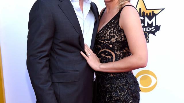 Marido de Jamie Lynn Spears apanhado a ver Instagram da cunhada