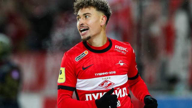 Atenção, Benfica: Eis os seis craques mais perigosos do Spartak Moscovo