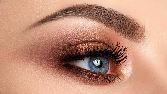 Pronta em 3, 2, 1: Descubra o look perfeito de olhos para o dia a dia