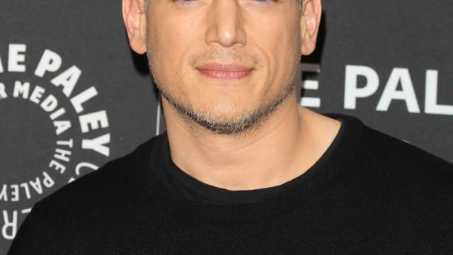 Wentworth Miller, estrela de 'Prison Break', diagnosticado com autismo