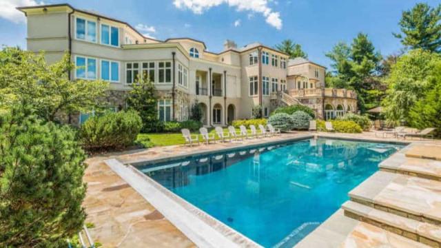 Casa de luxo de Mike Tyson foi vendida por 4,6 milhões de dólares