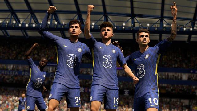 Novo trailer de 'FIFA 22' explica a grande novidade do jogo