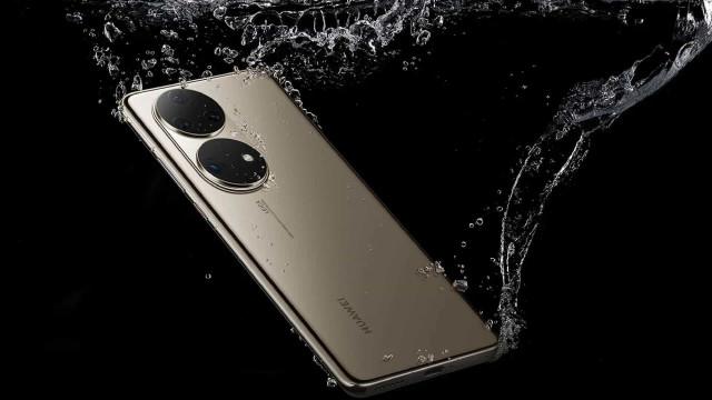Lançamento do Huawei P50 previsto para início de 2022