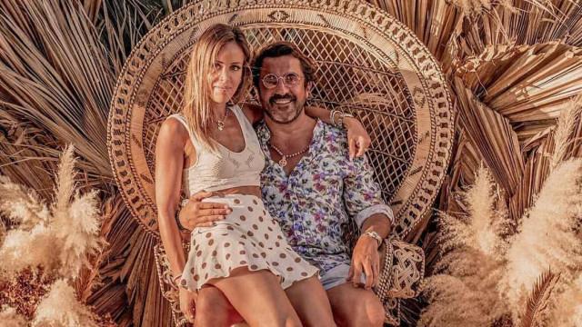 Mariana Patrocínio partilha novas fotografias ao lado do namorado